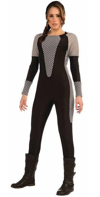Hunger Games Jumpsuit Costume