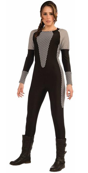 Hunger Games Jumpsuit Costume