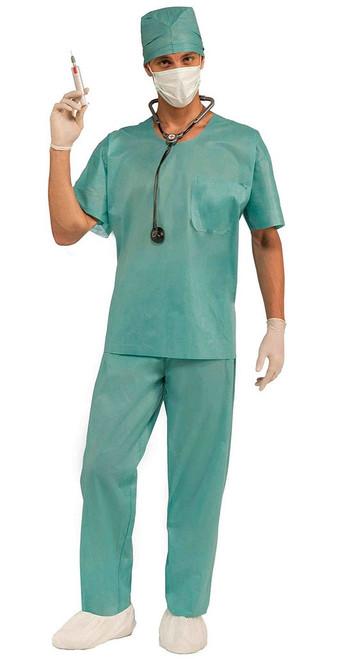 E.R. Doctor Costume