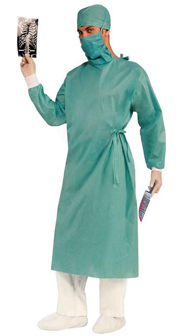 Master Surgeon Costume