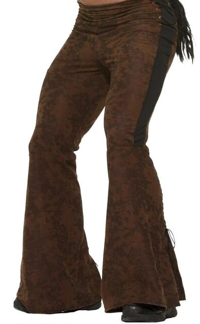 Medieval Warrior Pants Front