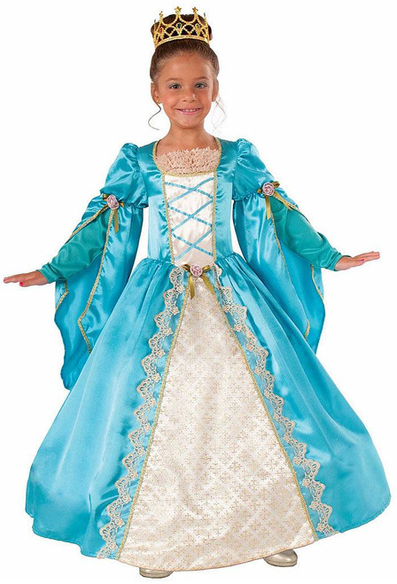 Princess Penelope Child Costume