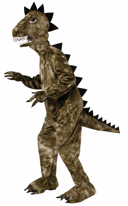 Adult Stegosaurus Costume