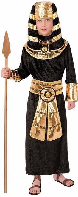 Pharaoh Costume Child