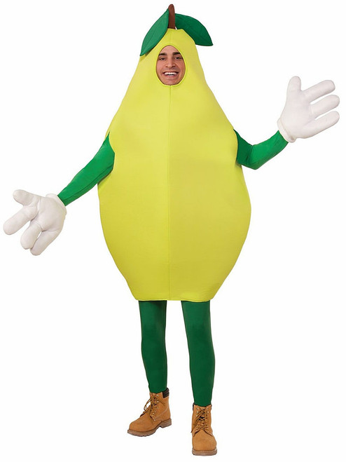 Pear Adult Costume