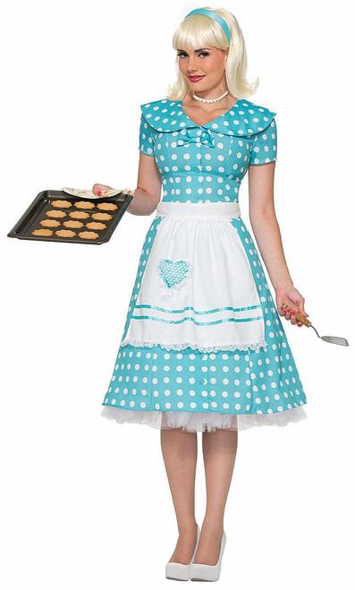 50's Housewife Costume