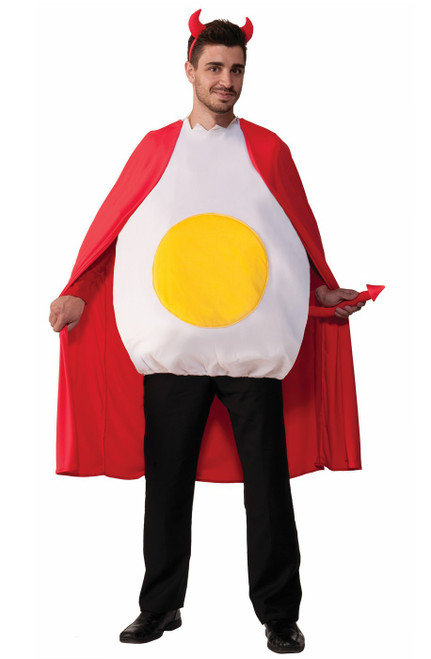 Deviled Egg Adult Costume
