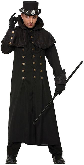 Warlock Coat Adult