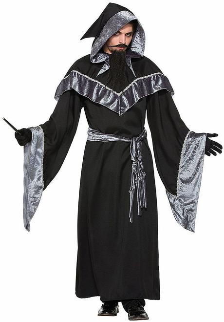 Adult Mystic Sorcerer Costume