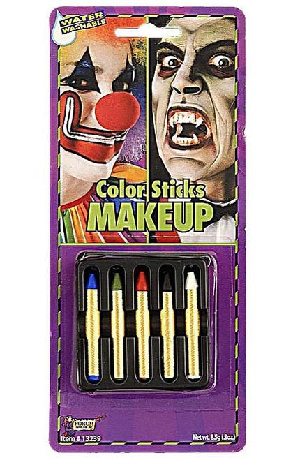 Make up stick