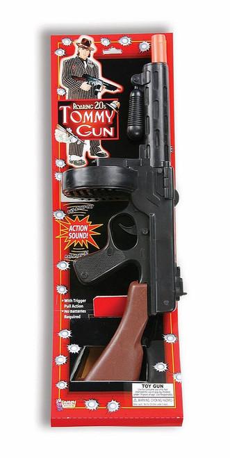 Tommy Gun Black