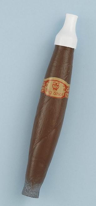 Plastic Jumbo Cigar