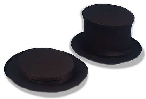 Top Hat Collapsible