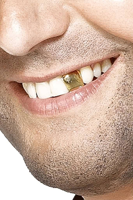 Gold Tooth Cap Z
