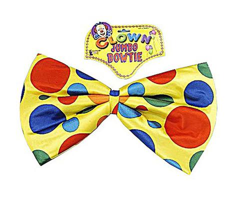 Jumbo Foam Bow tie