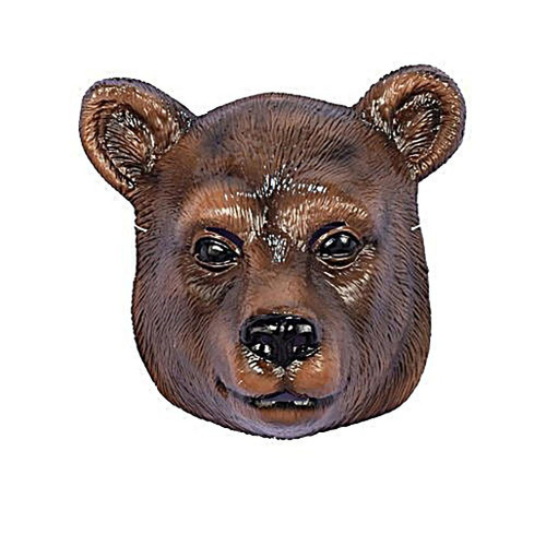 Child Bear mask