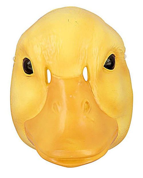Child Duck Mask
