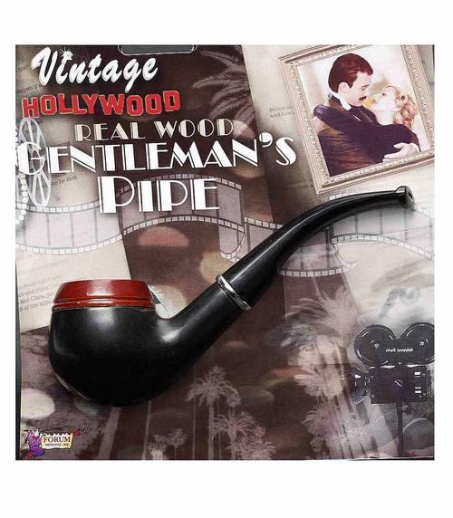 Vintage Gentleman's Pipe