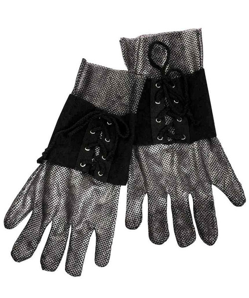 Medieval Knight Gloves