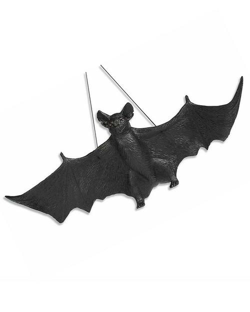"24"" Bat Halloween Decor"