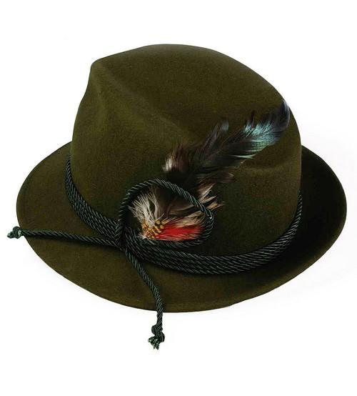 Deluxe Oktoberfest Hat