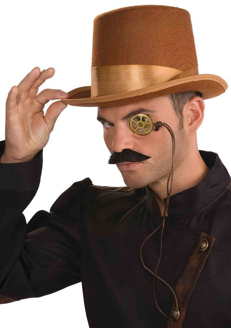 Steampunk Halloween Monocle