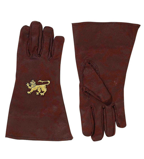 Deluxe Medieval Gloves