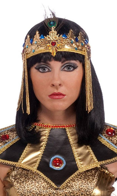 Egyptian Headband Costume Accessory