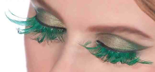 Fairy/St. Pats Eyelashes