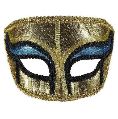 Deluxe Egyptian Mask