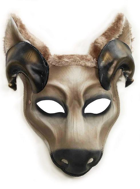 Ram Mask With Ears
