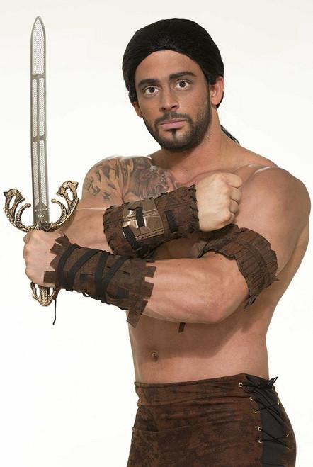 Warrior arm & Wrist Guard Set