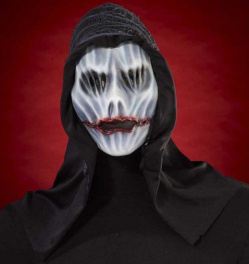 Spirit Mask with hood