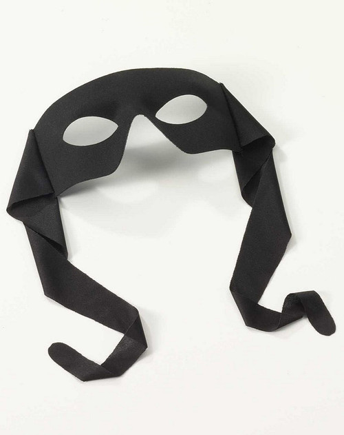 Large Masked Man Mask