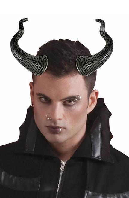 Wicked Devil Horns