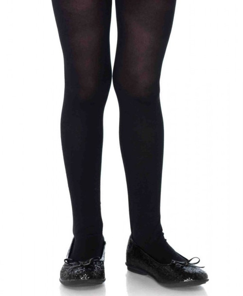 Child Black tights