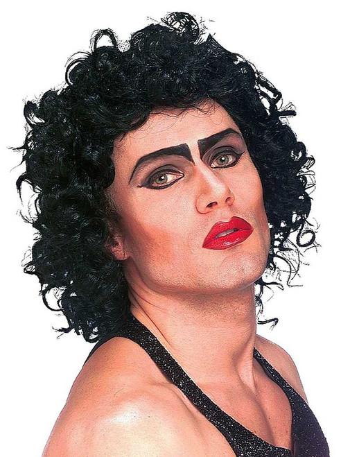 Frank N. Furter Black Wig