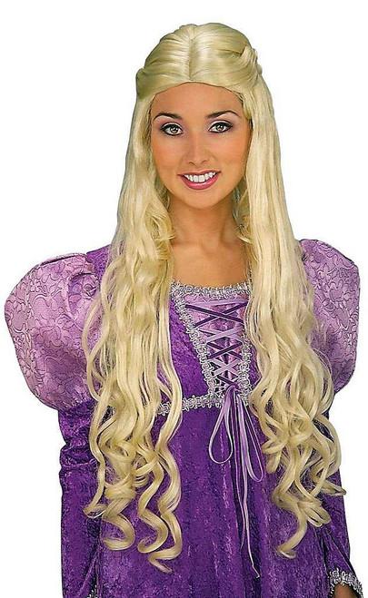 Guinevere Blonde Wig