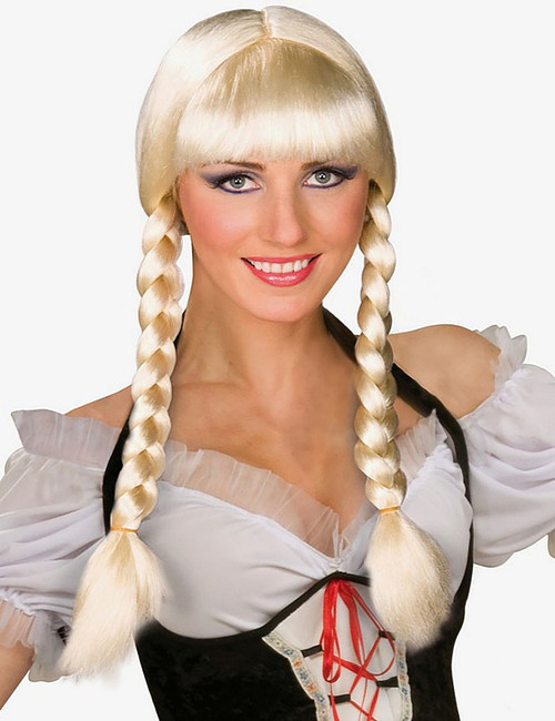 Inga Wig Blonde