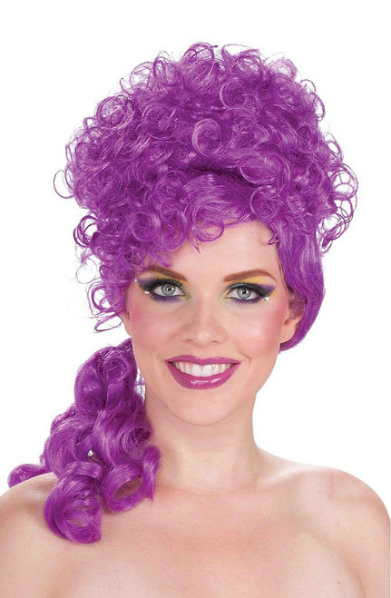 Circus Sweetie  Big Top Wig