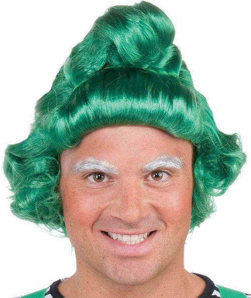 Men's Elf/Oompaloompa Wig