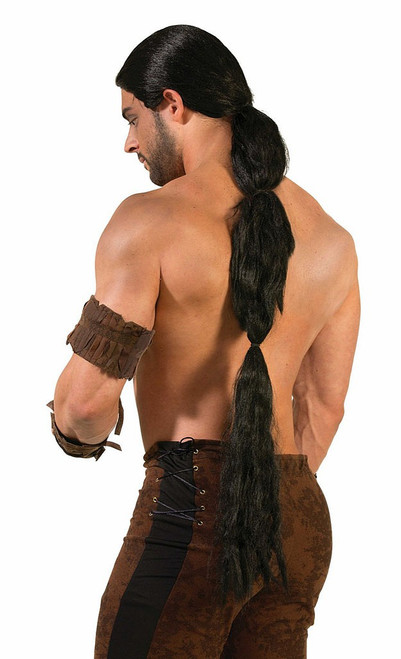Game of Thrones Khal Drogo Warrior Wig