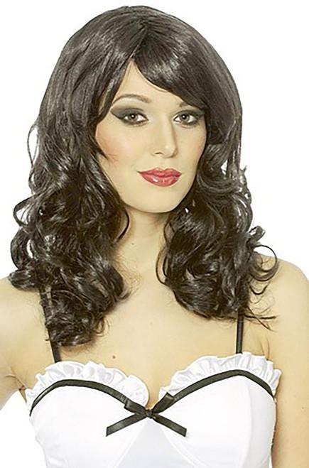 Lolita Black Wig