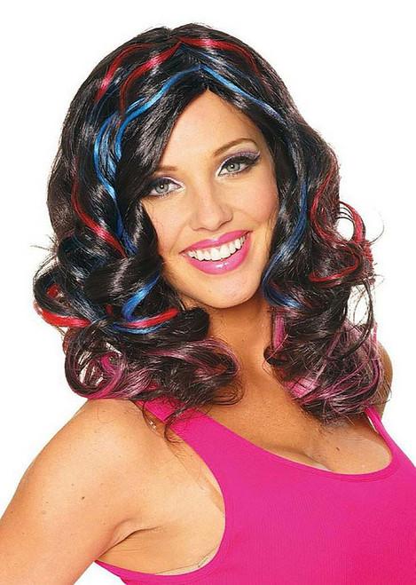California Girl Wig