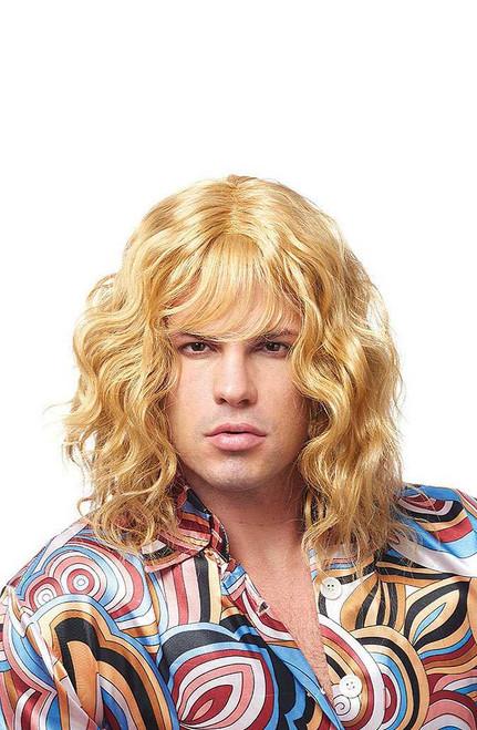 Model Dude Wig Blonde
