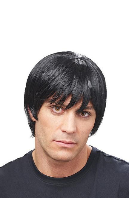 Dude Wig Black