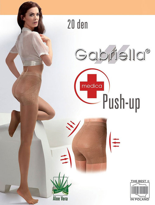 Push-Up Tights