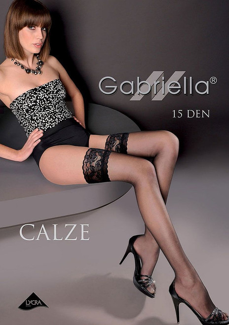 Calze Thigh Highs