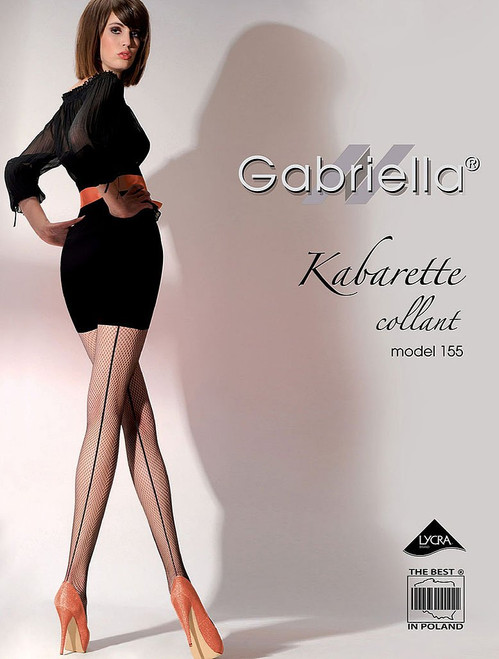 Kabarette Tights 155