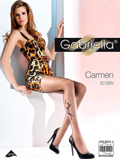 Carmen Tights